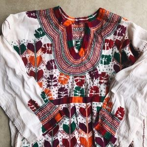 Blouse from Mexico